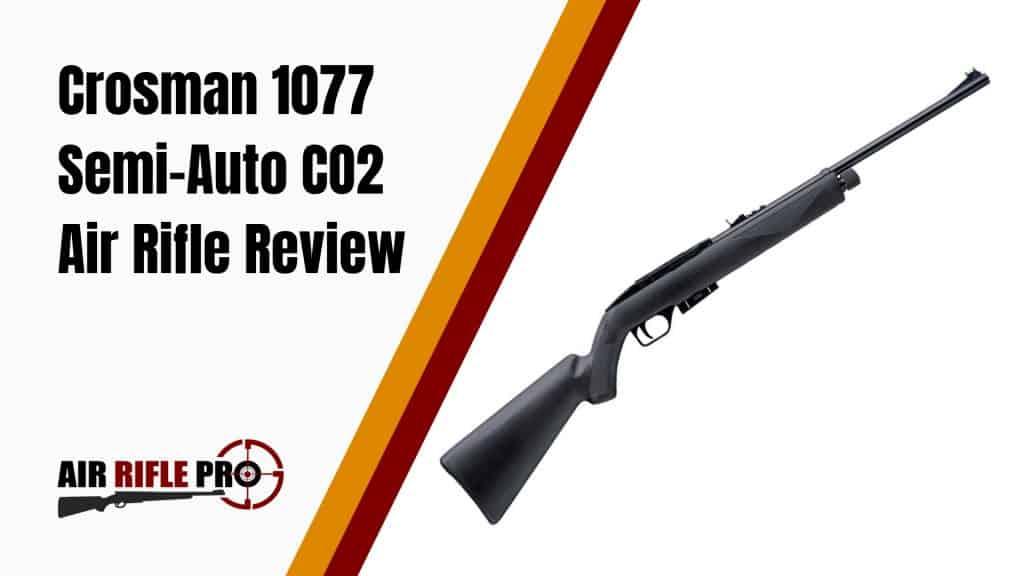 Crosman Co2 Rifle