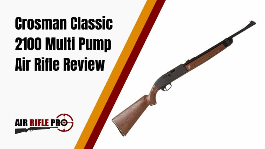 multi-pump | Air Rifle Pro