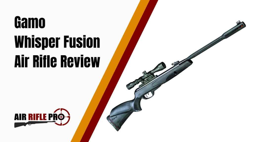 Gamo Whisper IGT Fusion – Is It The Best Gamo Air Rifle? - Air Rifle Pro