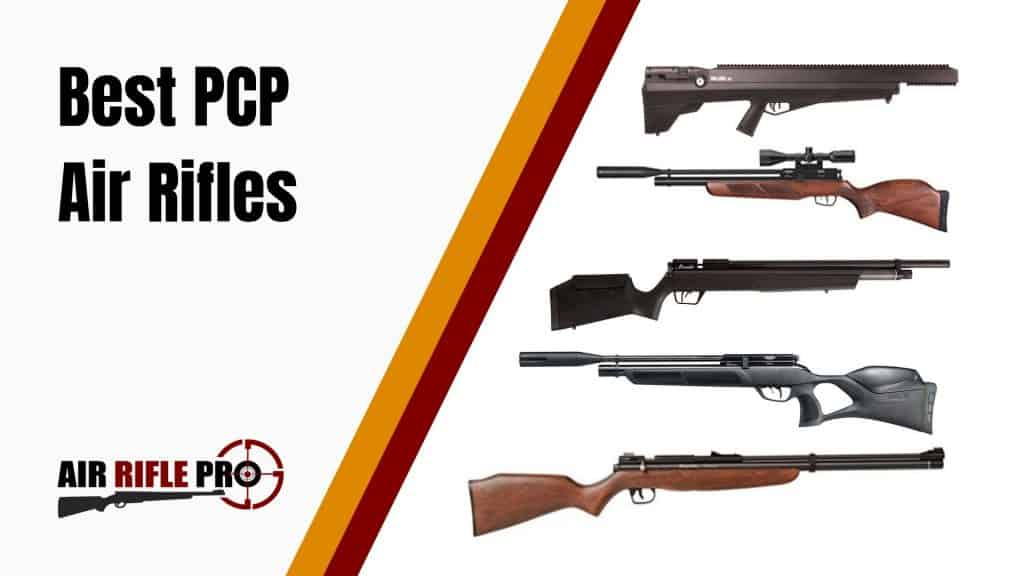 Best PCP Air Rifle Options For The Money In 2019   Air Rifle Pro