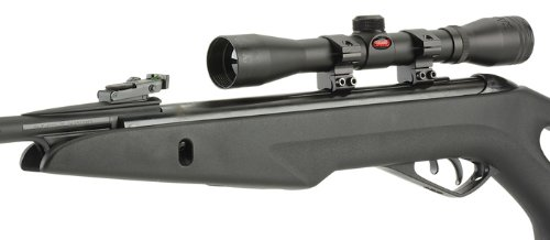 Gamo Whisper Silent Cat Air Rifle Scope