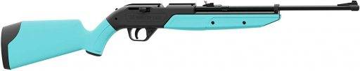 Crosman 760 Pumpmaster Air Rifle - Blue