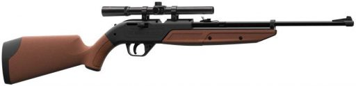 Crosman 760 Pumpmaster Air Rifle - Brown