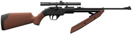 Crosman 760 Pumpmaster Variable Pump Air Rifle