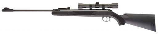Ruger Blackhawk Air Rifle