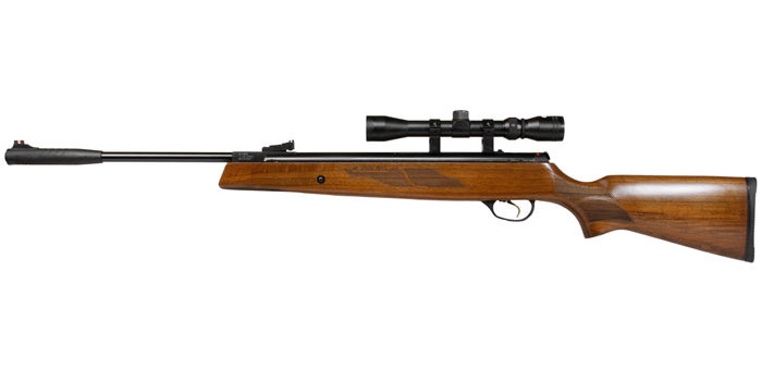 Hatsan Mod 95 Spring Piston Air Rifle