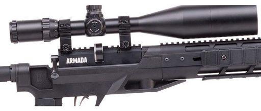 Benjamin ArmBenjamin Armada PCP Air Rifle - Scope