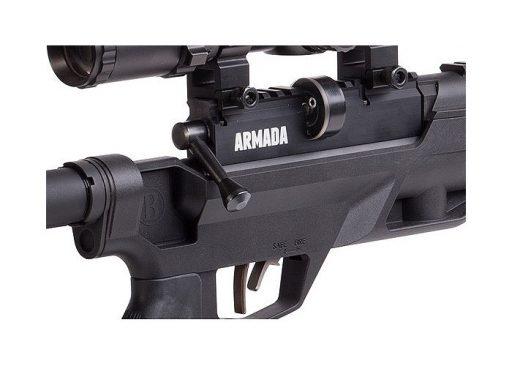 Benjamin Armada PCP Air Rifle - Stock